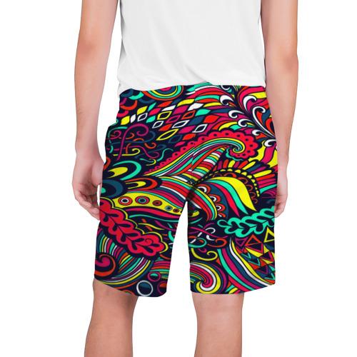 Мужские шорты 3D  Фото 02, Disquared