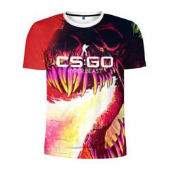 cs:go - Hyper Beast style (Скоростной зверь)
