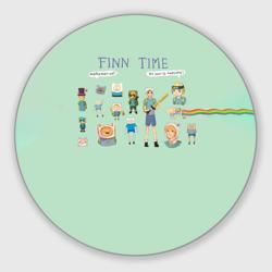 Finn Time