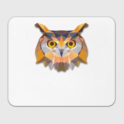 Полигональная сова