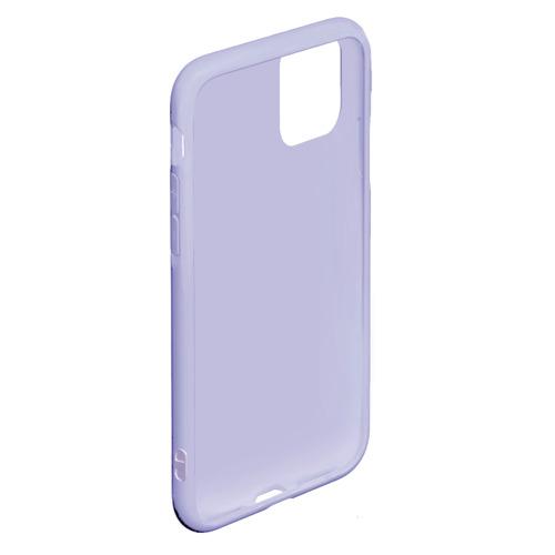 Чехол для iPhone 11 матовый Pink floyd Фото 01