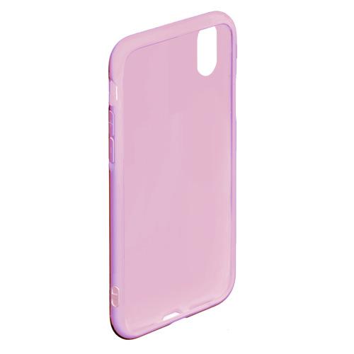 Чехол для iPhone XR матовый Pink floyd Фото 01