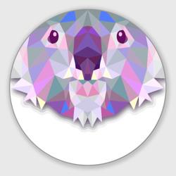 Полигональная коала