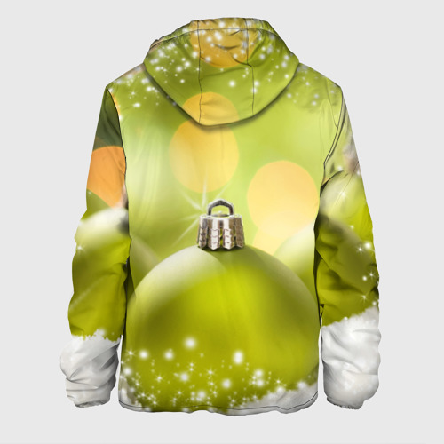Мужская куртка 3D  Фото 02, Игрушки