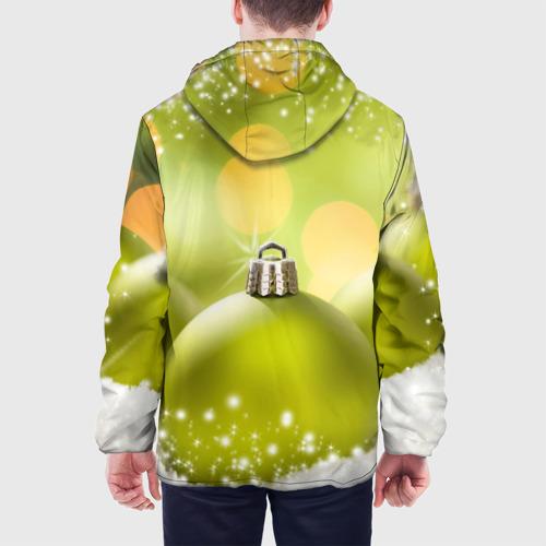 Мужская куртка 3D  Фото 05, Игрушки