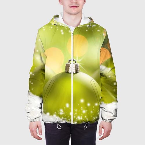 Мужская куртка 3D  Фото 04, Игрушки
