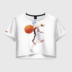 Баскетбол Куроку