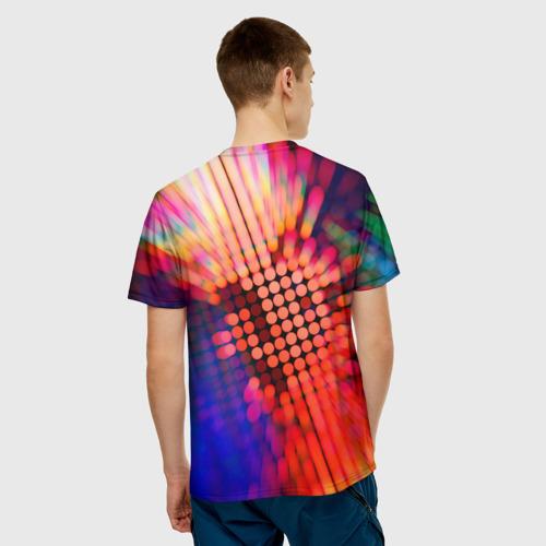 Мужская футболка 3D  Фото 02, Феррари