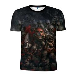 Warhammer 4k 3D