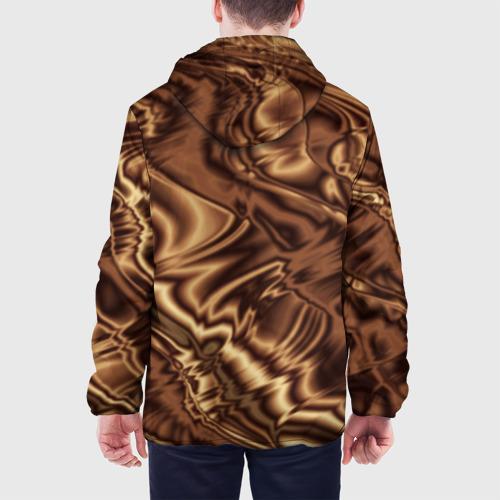 Мужская куртка 3D  Фото 05, Роскошь