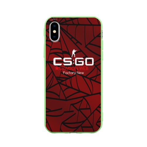 cs:go - Crimson Web Style Factory New (Кровавая паутина   Прям с завода)