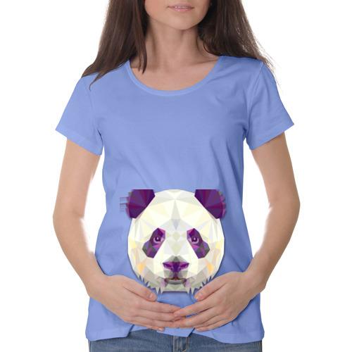 Полигональная панда