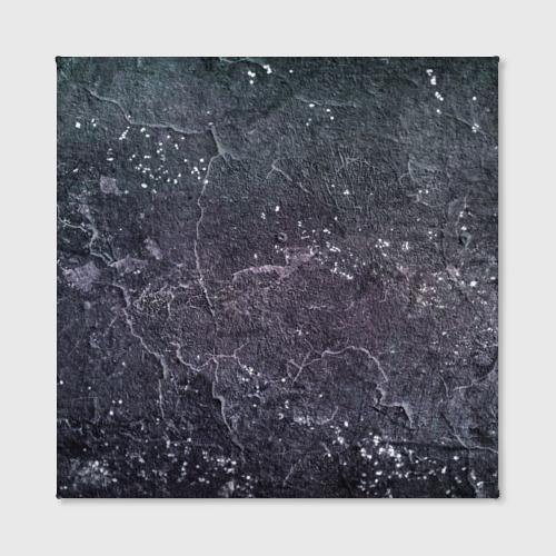 Холст квадратный  Фото 02, Грандж