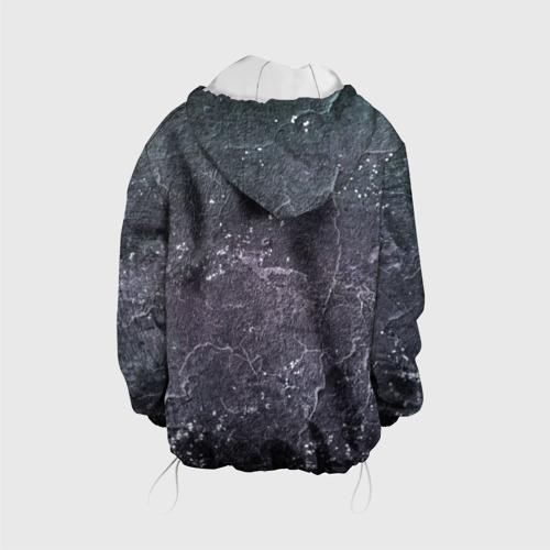 Детская куртка 3D  Фото 02, Грандж