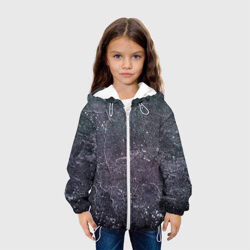 Детская куртка 3D  Фото 04, Грандж