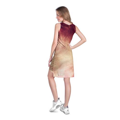 Платье-майка 3D  Фото 04, Грандж