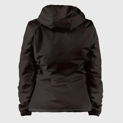 Женская куртка 3D  Фото 02, Хищник