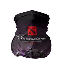 DotA2 International
