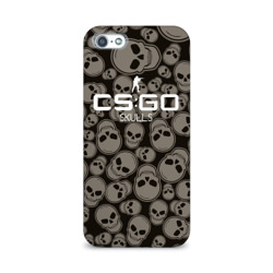 cs:go - Skulls MP7 Style (Черепа)