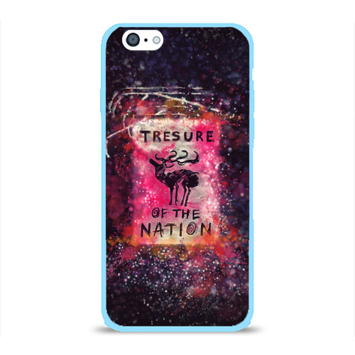 Tresure of the nation(pink)