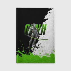 Overwatch Genji