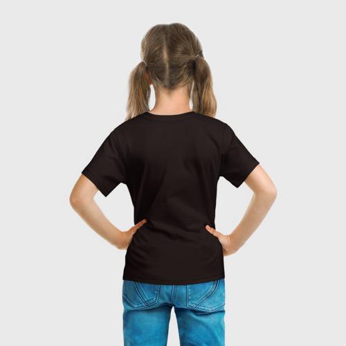 Детская футболка 3D Overwatch Genji Фото 01