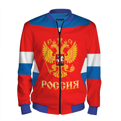 Сборная России Домашняя форма