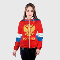 Форма № 92 KUZNETSOV