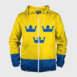 Сборная Швеции по Хоккею - интернет магазин Futbolkaa.ru