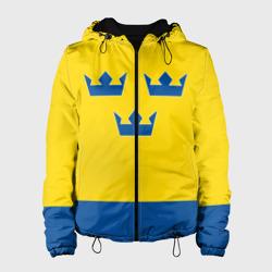 Сборная Швеции по Хоккею