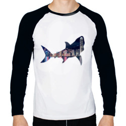 акула город