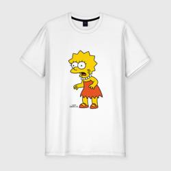 Лиза (Симпсоны)