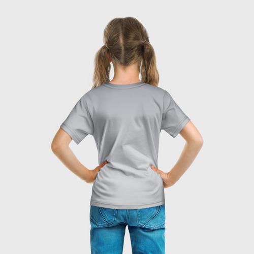 Детская футболка 3D  Фото 04, VI 1