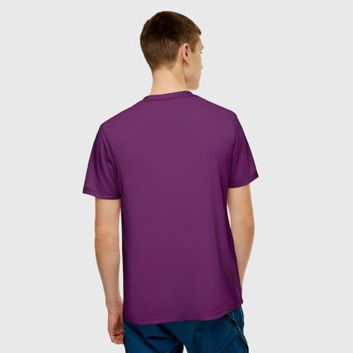 Мужская футболка 3D  Фото 02, Jinx