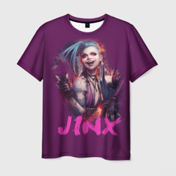 Jinx - интернет магазин Futbolkaa.ru