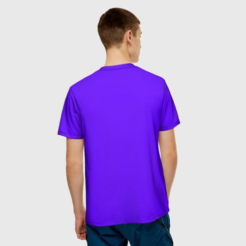 Мужская футболка 3D  Фото 02, DJ Sona