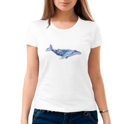 Полигональный кит