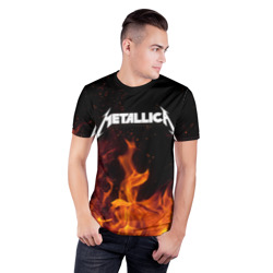 Metallica fire