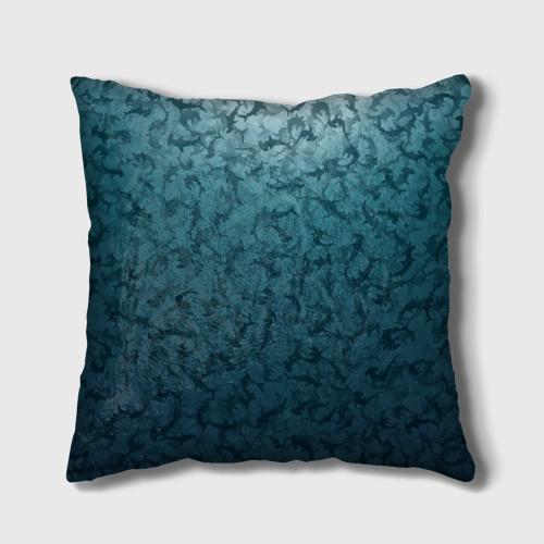 Подушка 3D Акулы-молоты Фото 01