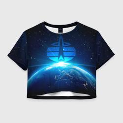 Космические войска