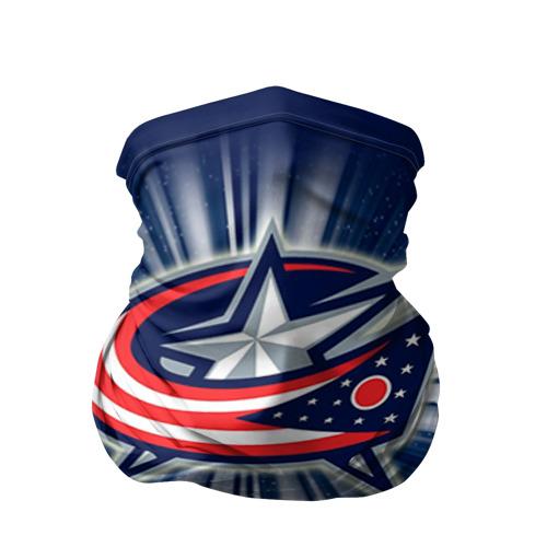 Бандана-труба 3D Хоккей 9
