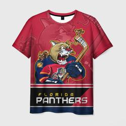 Florida Panthers - интернет магазин Futbolkaa.ru