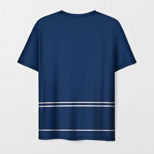 Мужская футболка 3D Bay Lightning Фото 01