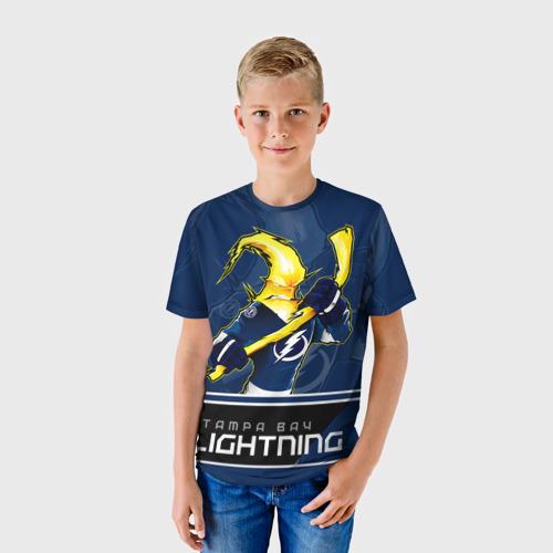 Bay Lightning