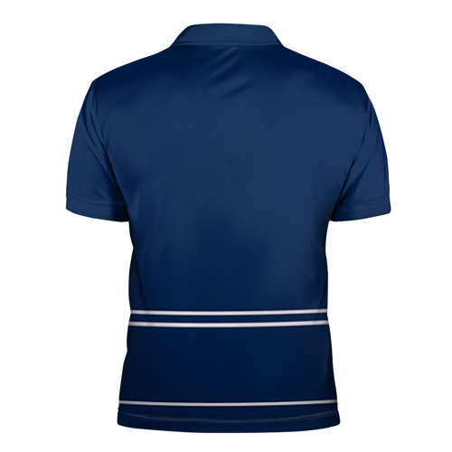Мужская рубашка поло 3D  Фото 02, Bay Lightning