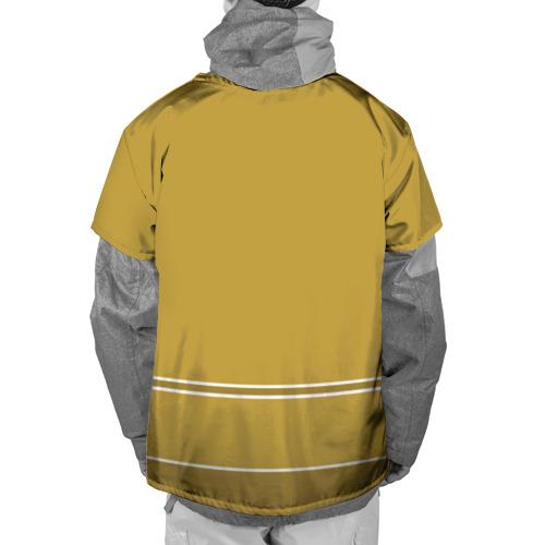 Накидка на куртку 3D  Фото 02, Pittsburgh Penguins