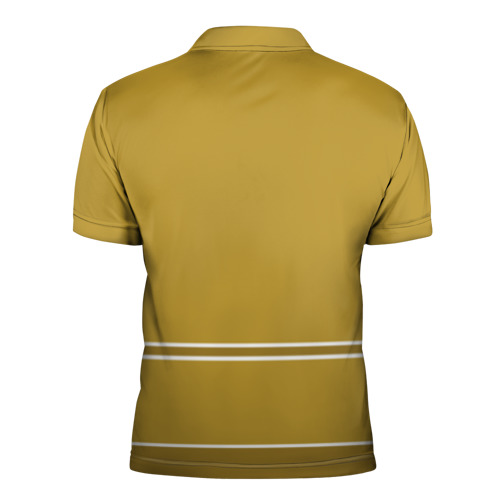Мужская рубашка поло 3D  Фото 02, Pittsburgh Penguins
