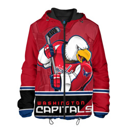 Мужская куртка Washington Capitals