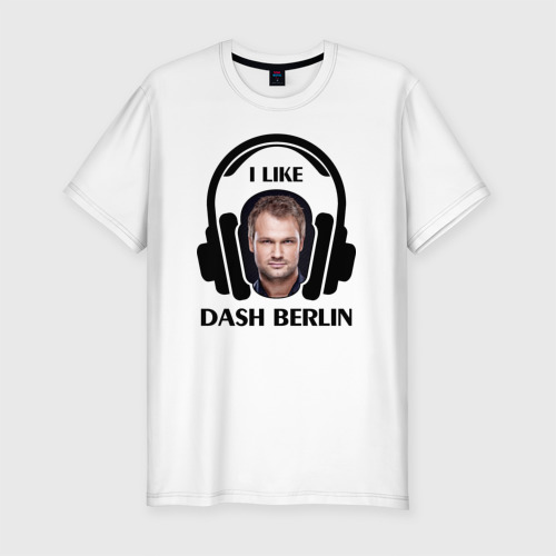 I like Dash Berlin