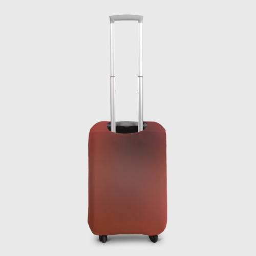Чехол для чемодана 3D  Фото 02, Orange